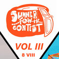 Summer Tow-in contest 2015