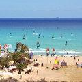 Fuerteventura - wietrzny raj