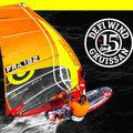 Defi Wind 2015 w mistrzowskiej obsadzie