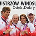 Gala Windsurfingu Polskiego 2013