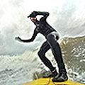 Polski surfing w listopadzie