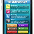 Tricktionary na iPoda
