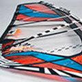 Gaastra 2012 - przegląd żagli wave