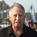 Neil Pryde: kitesurfing nie dojrzał do igrzysk