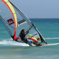 Windsurfing na Majorce