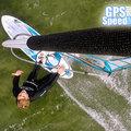 Hydrosfera GPS Speed Master - nowe wyniki!