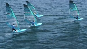 RS:ONE CONVERTIBLE WINDFOILING