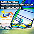 LOTTO EASY Surf Cup