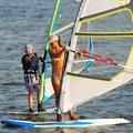Kurs windsurfingowy dla dzieci