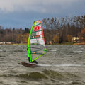 Windsurferzy AWJS ujarzmili Ksawerego