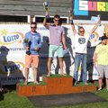 LOTTO Windsurfing Cup 2016 w Nieporęcie
