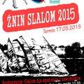 ŻNIN - SLALOM 2015