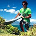 Victor Fernandez - sesje z Maui i relacja z Pozo